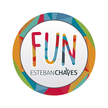 fun esteban chaves