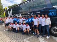 CRE Tour de Francia - San Fermín